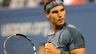 Rafael Nadal Certain to Return to No 1 After Roger Federer Withdraws From Cincinnati