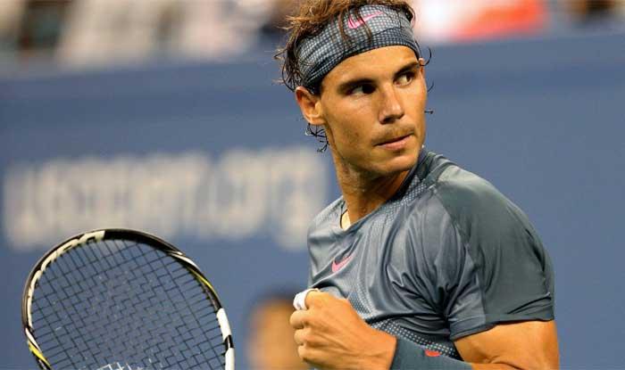 File image of Rafael Nadal.(Getty)