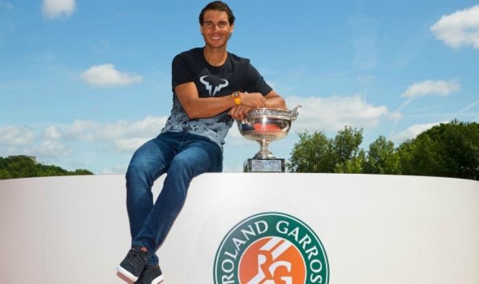 Roland Garros Organisers Raise Prize Money, Inaugurates New Court