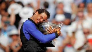 Rafael Nadal's perfect 10 at French Open, from 2005 to 2017, here is how it happened