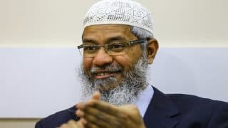 UP Education Department Issues Show Cause Notice to Aligarh School For Portraying Zakir Naik as 'Important Islamic Personality'