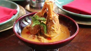 Ramadan recipe: How to make Lamb Nalli Nihari by Chef Shibendu Ray Chaudhury