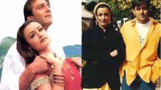 हे भगवान! अब ऐसी दिखती है सलमान और संजय की हिरोइन नम्रता शिरोड़कर... पहचान भी नहीं पाएंगे आप