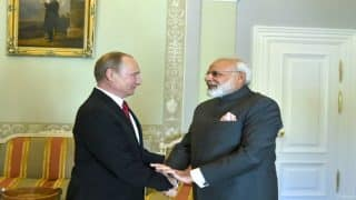 India-Russia plan alternate credit rating agency to Moody's, S&P; develop 2 more nuclear power plant units