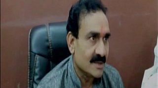 शिवराज के मंत्री नरोत्तम मिश्रा की विधायकी खत्म, 3 साल तक चुनाव लड़ने पर भी रोक