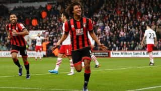 Bournemouth sign Chelsea defender Nathan Ake for a club record fee