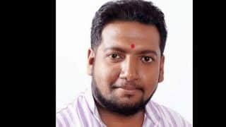 BJP youth wing leader Rakesh Ezhacherry arrested in Kerala fake currency racket, Rs 1.37 crore seized from residence