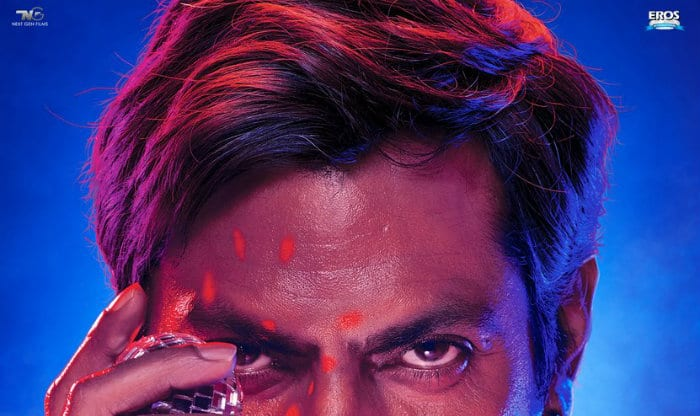 Gangster Look Of Nawazuddin Siddiqui From Munna Michael Is Out!