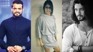 Karan Patel, Niti Taylor, Kunal Jaisingh and more TV stars share their monsoon plans!