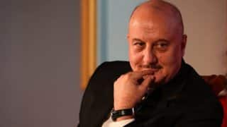 Anupam Kher to play India's ex Prime Minister Manmohan Singh on the big screen