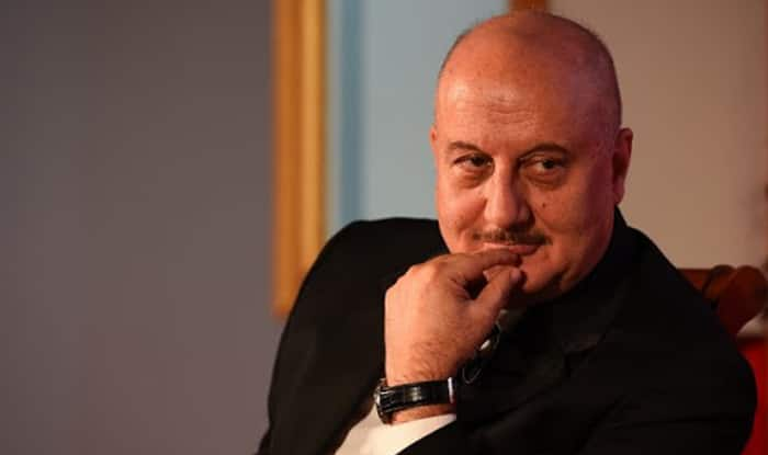 Anupam Kher to play corrupt Manmohan Singh in a film..