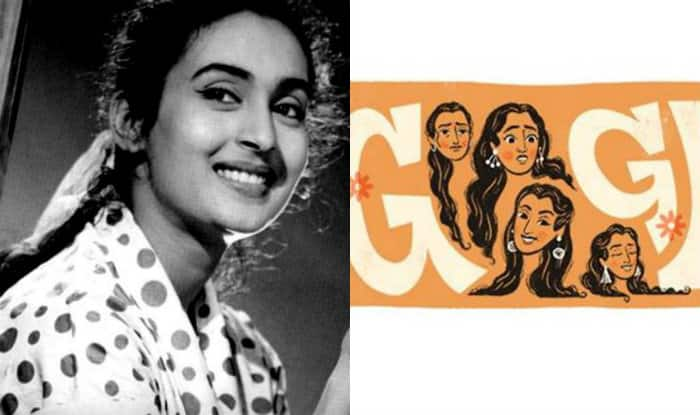 Bollywood's 'Smiling Beauty' Nutan's 81st Birth Anniversary, Google Pays Tribute