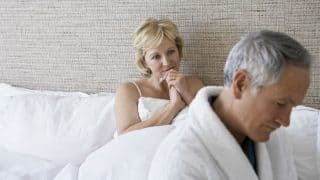 Want better sex life? You need to stop worrying about age, says this survey!