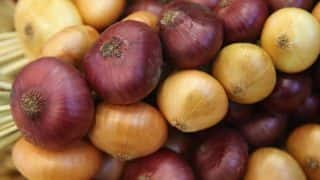 Indian man arrested in America for posing naked, threatening to shoot restaurant owner over onions in his food