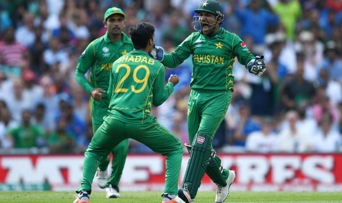 Never mind the cricket! India beat Pakistan ...in field hockey