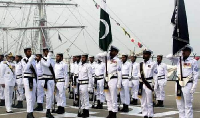 pakistan navy attack