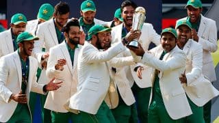 Champions Trophy 2017: How Twitterati reacted to Pakistan's historic win over India