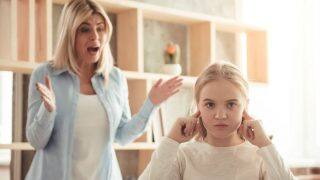 These are the 5 things you should never tell your child