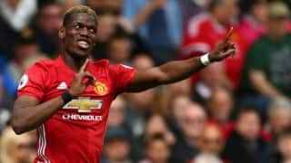 FIFA clears Manchester United over Paul Pogba's transfer, Juventus face charges