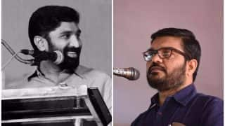 Kerala leaders VT Balram, MB Rajesh leave column blank in school forms, say their children have no default religion