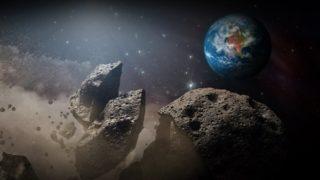 खगोल वैज्ञानिक: जल्द पृथ्वी से टकराएगा क्षुद्र ग्रह, तबाह हो सकते हैं बड़े शहर