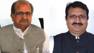 गुजरात: जब शिक्षा और सामाजिक न्याय विभाग संभालने वाले मंत्री दिखे जानू-टोने के प्रोग्राम में!