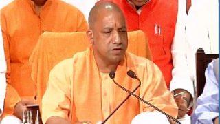 कांवड़ यात्राः CM योगी का आदेश- रास्ते में आने वाले अंजीर के पेड़ों की छंटाई हो