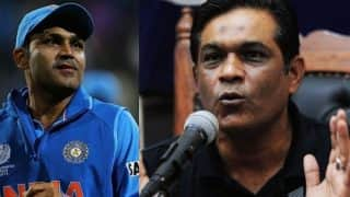 इस पूर्व पाकिस्तानी खिलाड़ी ने सहवाग को कहा था भला-बुरा, अब चाहता है भारत-पाक फाइनल मैच