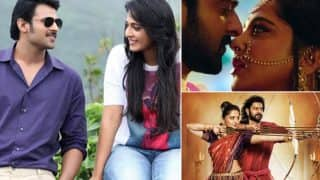 Prabhas And Anushka Shetty To Romance Each Other In An Out-And-Out Love Story! Exclusive