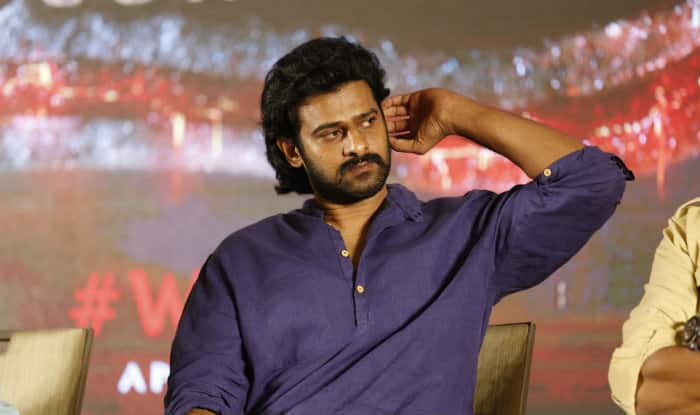 Why Prabhas proposed Anushka Shetty's name for lead role in 'Saaho'