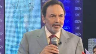 Prannoy Roy raids: Journalists stage protest in Bengaluru