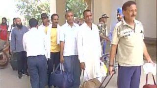 सीमा पर तनाव के बावजूद भारत ने दिखाया बड़ा दिल, 11 पाकिस्तानी कैदियों को वाघा बॉर्डर के रास्ते रिहा किया
