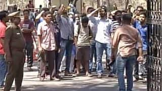 BSEB Result 2017 Shock: Students qualifying JEE Mains failed Bihar Board Exam, protest outside BSEB Office