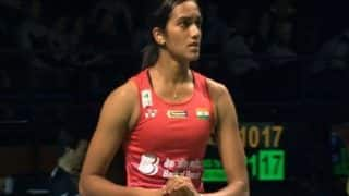 Australia Open Badminton Super Series: PV Sindhu crashes out of quarter-finals suffering defeat to Tai Tzu Ying