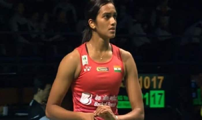 Kidambi Srikanth in semifinals, PV Sindhu crashes out of fray