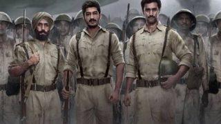 Movie Review: कोर्ट, ट्रायल रूम और इतिहास के पन्नों को खंगालती है 'राग देश'