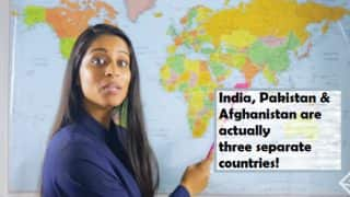 How to school Racist people: The new Superwoman video summarises what Indians, Pakistanis and other people of colour think!