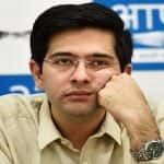 AAP's Raghav Chadha Challenges Lok Sabha Election Result of South Delhi Seat