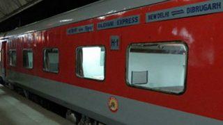 New Rajdhani Express Between Delhi and Mumbai Will Save 4 Hours