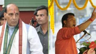Darjeeling unrest: Rajnath Singh announces meet with Bimal Gurung hours after police raid on GJM chief