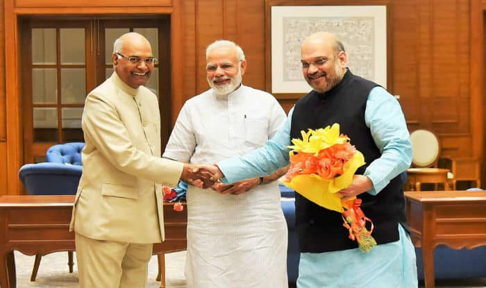 JD(U) to support Kovind, won't attend oppn meeting