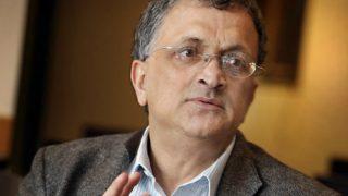 जिन्ना की तरह अमित शाह का भी सिंगल एजेंडा: रामचंद्र गुहा