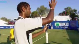 Ramkumar Ramanathan upsets world No. 8 Dominic Thiem in Antalya Open