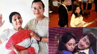 RD Burman and Asha Bhosle Songs: List of best romantic duet songs video by Pancham Da-The Queen of Indipop