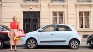 Renault launches Twingo nail polish for women drivers that can also fix scratches, faces ire from people!
