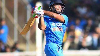 पंत की आतिशी पारी, वेस्टइंडीज ए को 5 विकेट से हराकर भारत ए ने जीती सीरीज