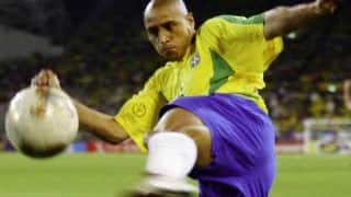 Brazilian legend Roberto Carlos to play exhibition match in Pakistan