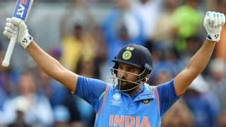 ICC U-19 World Cup: Rohit Sharma Has a Special Message For India Under-19 Team Ahead of Final Against Australia