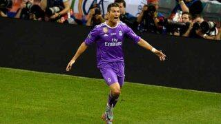 Cristiano Ronaldo faces lawsuit for alleged fraud