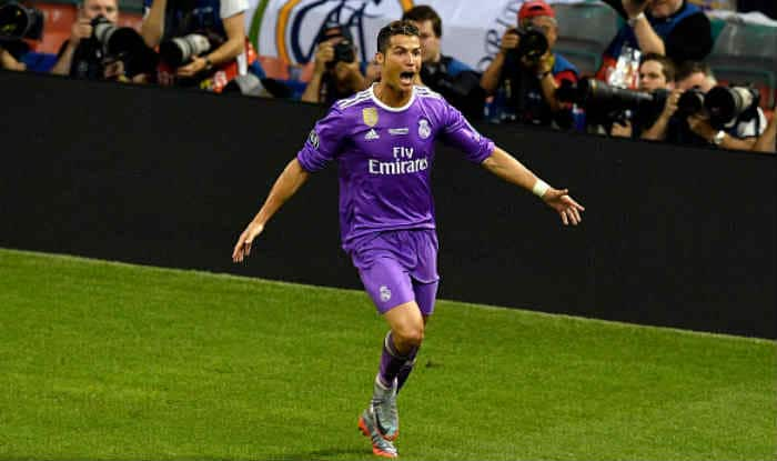 Spanish prosecutors sue Cristiano Ronaldo for tax fraud
